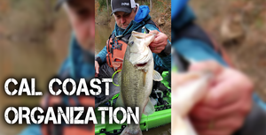 Kayak Fishing Tips - How to Organize for Success