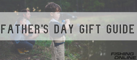 Fishing Online's Father's Day Gift Guide