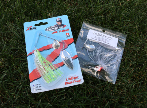 Spinnerbaits for Fall Fishing