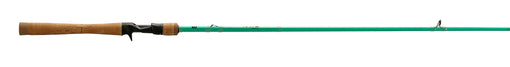 13 Fishing Fate Green Inshore Casting Rod