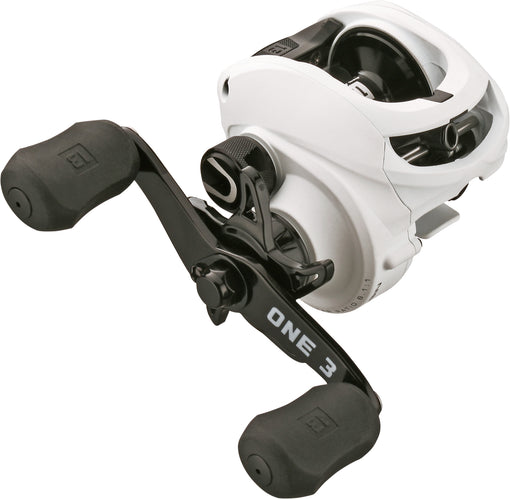 13 Fishing ORIGIN C Baitcast Reel Side