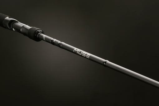 13 Fishing Muse Black Casting Rod - 5