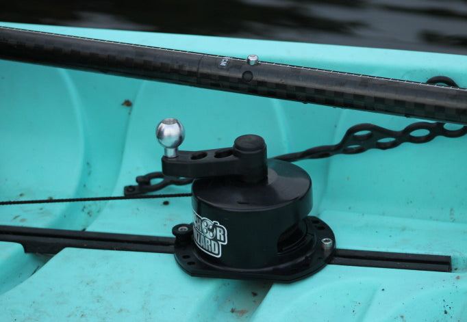 Anchor Wizard Low Profile Kayak Anchor System Fishing Online