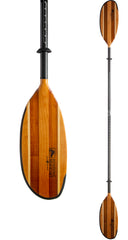 Bending Branches Angler Navigator Wood Paddle