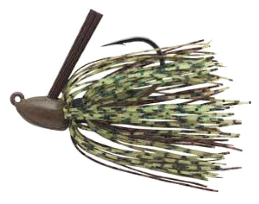 Booyah Bait Co. Booyah Boo Jig [1/2 oz Watermelon Red]