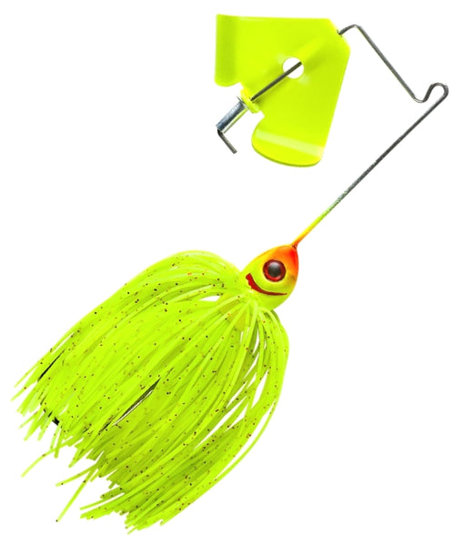 Booyah Bait Co. Pond Magic Buzzbait [1/8 oz Firefly]