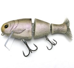 "Bull 4x4 Swimbait [6"" Gizzard Shallow Knocker]"