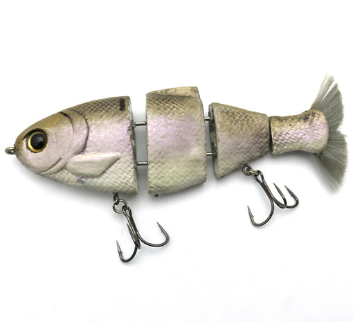 "Bull Shad Swimbait [5"" Gizzard Floater]"