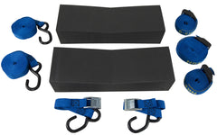 NRS Deluxe Kayak Car Rack Kit