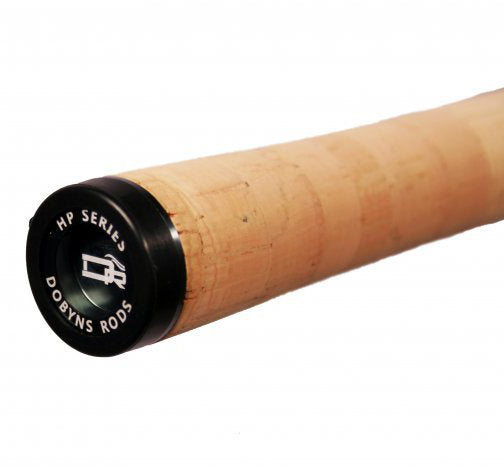Dobyns Champion Extreme HP Series Spinning Rod - Butt Cap