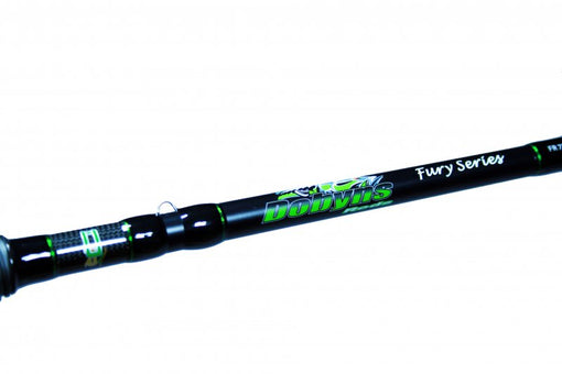 Dobyns Fury Series Spinning Rod Blank