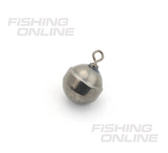 FishOn Tungsten Round Drop Shot Weights