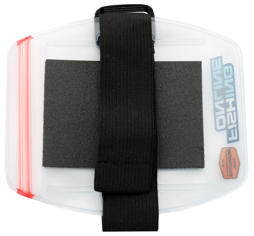 Fishing Online Tourneytag Sleeve Identifier - Floating