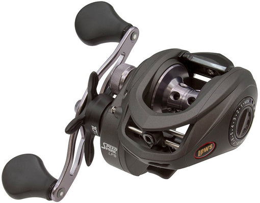 Lew's Speed Spool LFS Series Casting Reel