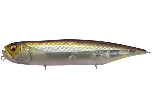 Megabass Dog-X Diamante [HT Tennessee Shad]