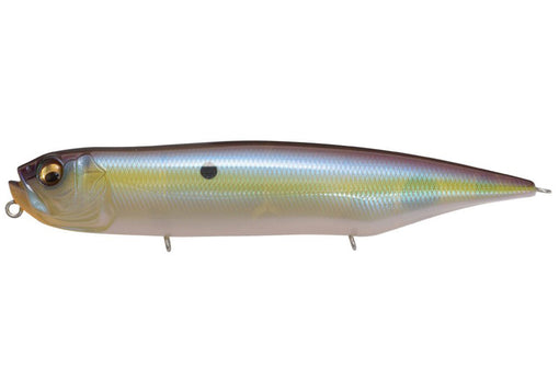 Megabass Dog-X Diamante [Sexy French Pearl]