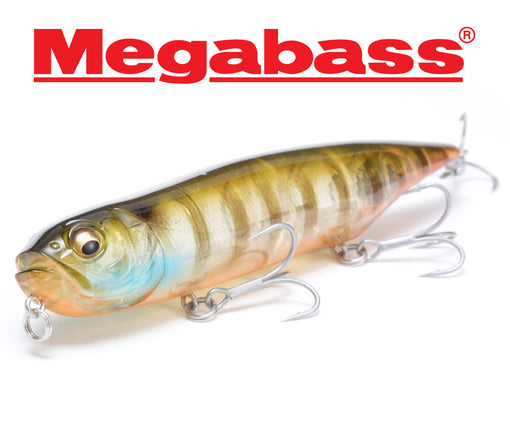 Megabass Dog-X Diamante