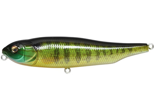 Megabass Giant Dog-X [PUMPKIN SEED]