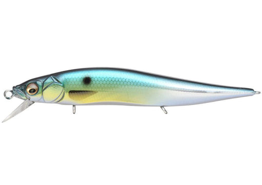 Megabass Vision ONETEN Jr [GG THREADFIN SHAD]