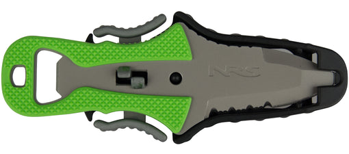 NRS Co-Pilot Knife [Green]
