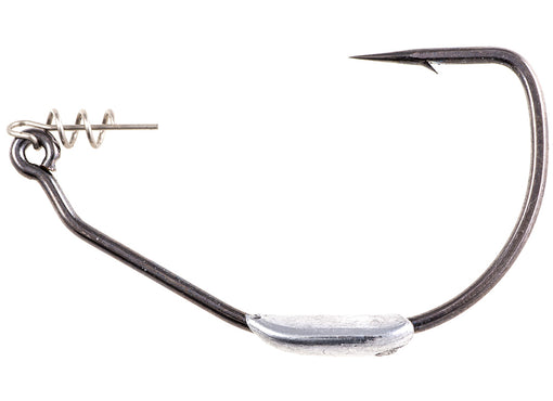 Owner Beast Weighted Swimbait Hook w/ TwistLOCK