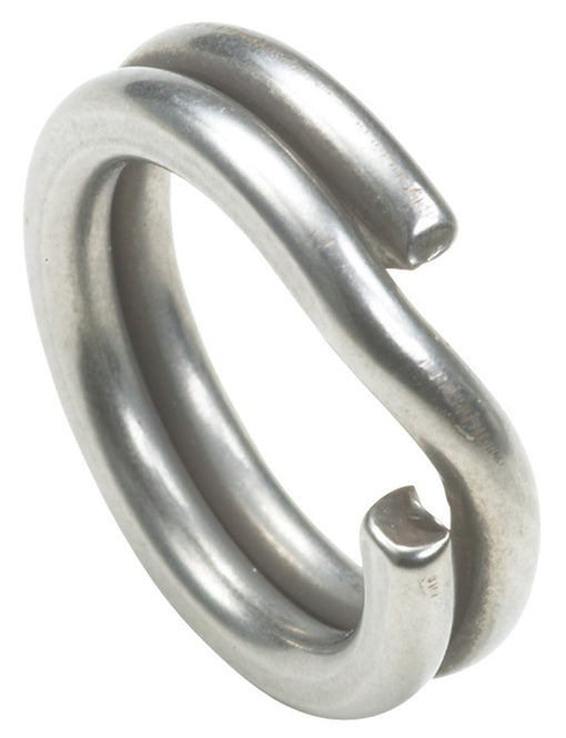 Owner Hyperwire Split Ring - Stainless
