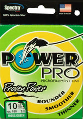 Power Pro Green Braid