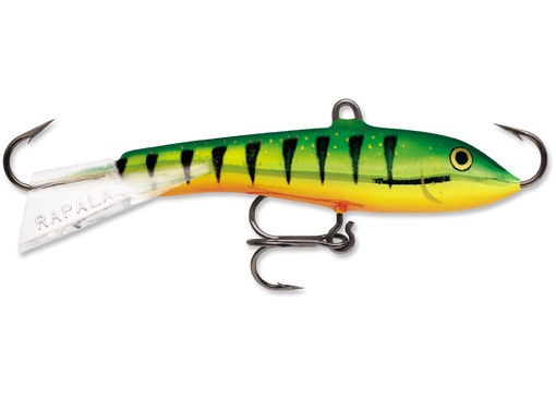Rapala Jigging Rap [Size 5 Perch]