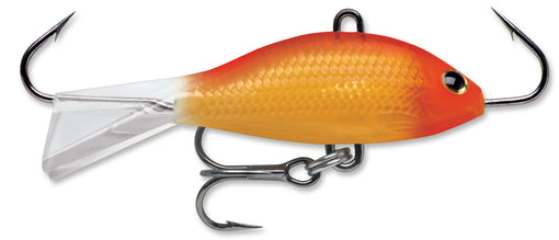 Rapala Jigging Shad Rap Vertical Jigging Lure Glow Red