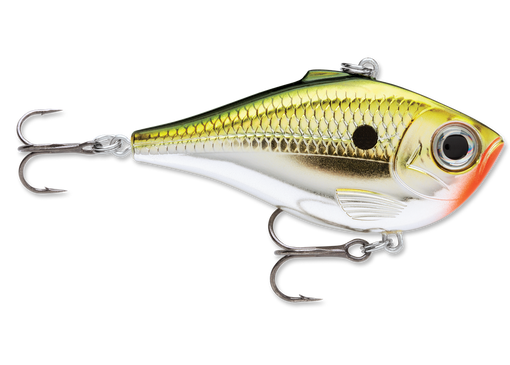Rapala Rippin Rap Gold Chrome