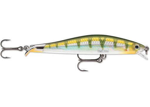 Rapala RipStop Jerkbait [Yellow Perch]