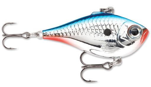 Rapala Ultra Light Rippin' Rap [04 Chrome Blue]