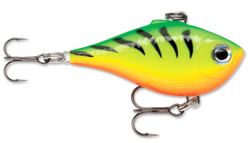 Rapala Ultra Light Rippin' Rap [04 Firetiger]