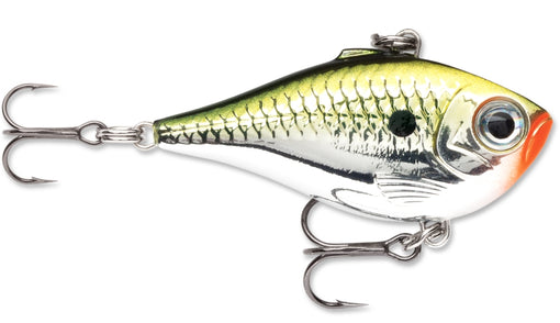Rapala Ultra Light Rippin' Rap [04 Gold Chrome]