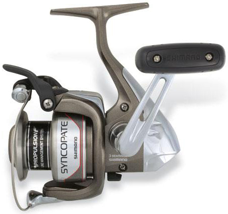 Shimano Syncopate FG Spinning Reel