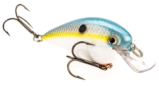 Strike King Lures Square Bill Crankbait [Sexy Shad]