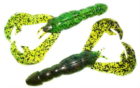 Strike King Rage Craw Lots Of Colors Same Day Shipping