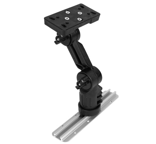 YakAttack Fishfinder Mount for Helix Series [Alt View]