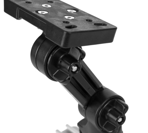 YakAttack Fishfinder Mount for Helix Series Arm