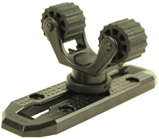 YakAttack MightyMount XL with Rotogrip Paddle Holder