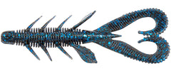 "Z-Man Boar HogZ [4"" Black/Blue]"