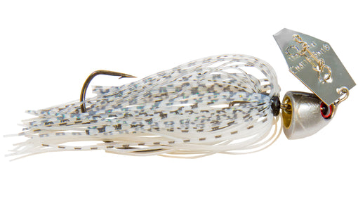 Z-Man ChatterBait Freedom [3/8 oz Threadfin Shad]