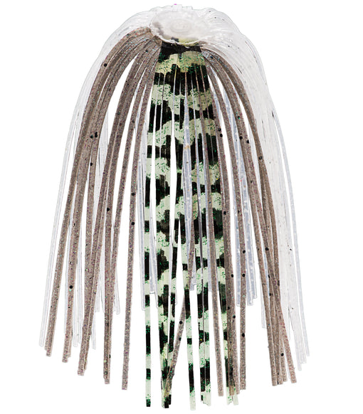 Z-Man EZ-Skirt [Greenback Shad 3 Pack]