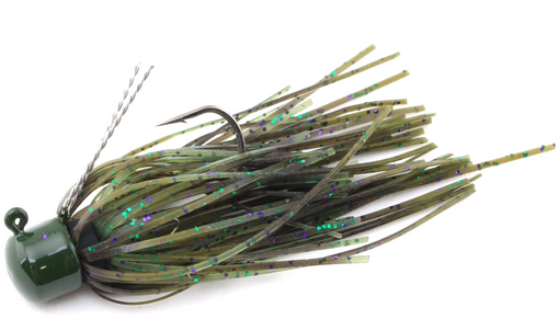 Z-Man ShroomZ Micro Finesse Jig [Candy Craw 2 Pack]