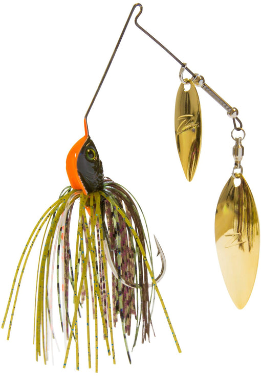 Z-Man Slingbladez Spinnerbait Double Willow Bluegill