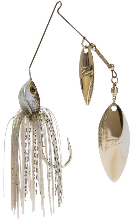 Z-Man Slingbladez Spinnerbait Double Willow Mouserat