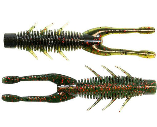 Z-Man TRD HogZ [California Craw (6 Pack)]
