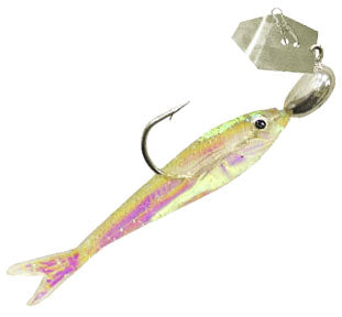 Z-Man ChatterBait FlashBack Mini