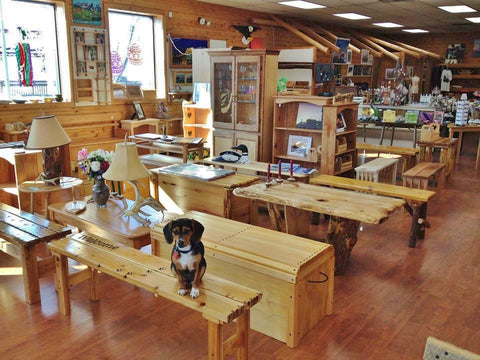 Michigan Made Products ~ Island Books & Crafts ~ Sault Ste. Marie, Michigan