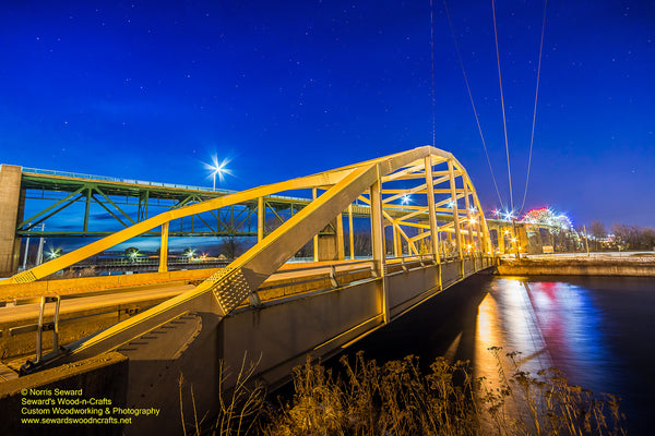 Sault Ste Marie, Michigan Photography